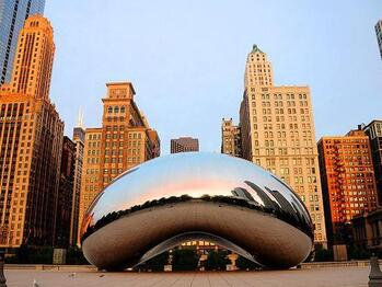 Windy City Tour Reservations