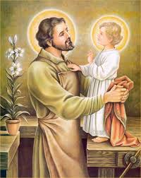 St. Joseph the Worker