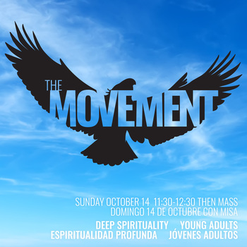 New Young Adults Sessions