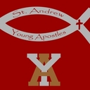 Oct 13: St. Andrew Young Apostles Meet at 10am