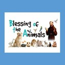 October 6: Blessing of the Animals Service