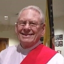 Passing of Deacon Paul Ellis