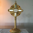 Tues, Nov 12: Adoration Times are Changed.