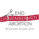 Oct 6: Petition to End Dismemberment Abortions in Michigan