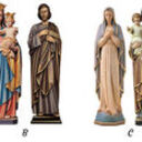 Which Statue would you prefer?