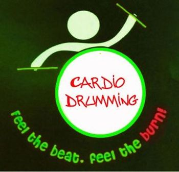 New Cardio Drumming Session