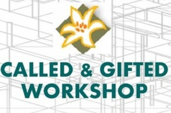 Called & Gifted Workshop: August 24