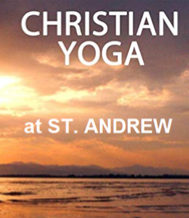 Nov 23 News: Christian Yoga - New 10 Week Session Beginning!