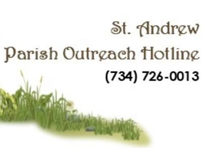 Parish Outreach Hotline