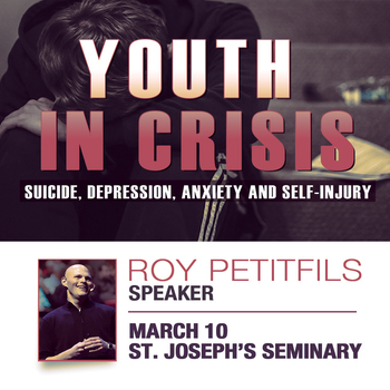 Spring Into Action - Youth in Crisis