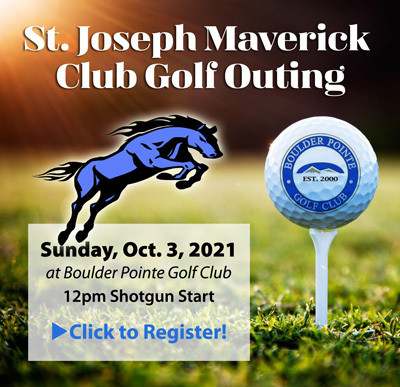 Click to Register for the SJS Golf Outing!