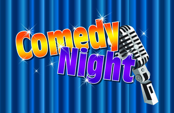 CYO Comedy Night Fundraiser
