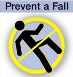 Wellness Workshop: Fall Prevention