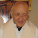 Coffee and Conversation with Fr. George
