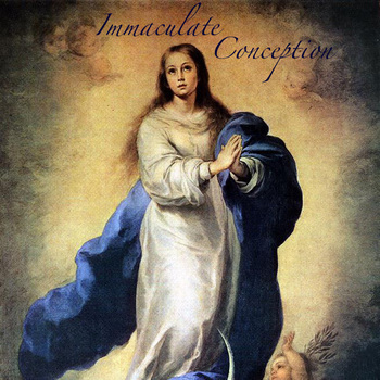 Feast of the Immaculate Conception Vigil Mass