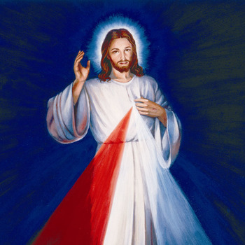 Divine Mercy Sunday Mass