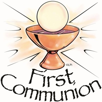 First Holy Communioin