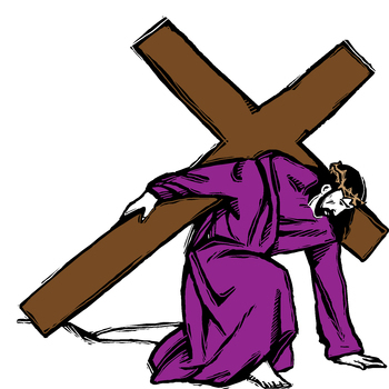 Good Friday: Stations and Veneration of the Cross