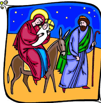 Christmas Day Masses 8 AM; 10:30 AM and 12 Noon