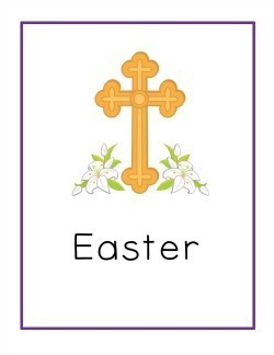 Easter Sunday Masses 7AM, 9 AM, 10:30 AM, 12 Noon