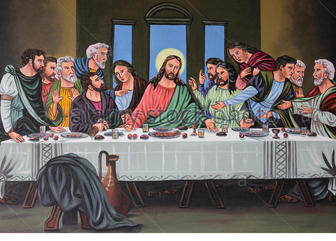 Celebration of the Last Supper/Holy Thursday