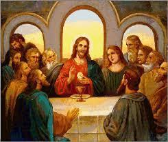 Holy Thursday: Mass of the Lord's Supper