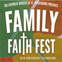 New Location for Family Faith Fest this Saturday