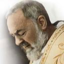 Padre Pio Relics @ the Cathedral Nov 2