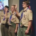 Eagle Scouts on FOX 13