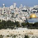 10 Day Pilgrimage to the Holy Land April 11—21, 2021