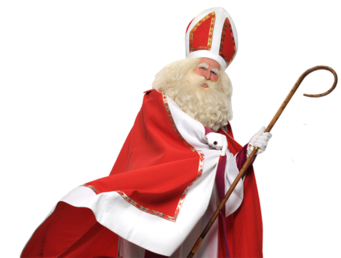 Facts about St. Nicholas