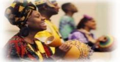 African Mass - Nov 4 @ 2:30 - Holy Cross Catholic Church (St. Pete)
