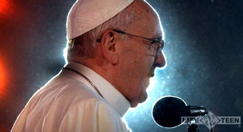 Pope Francis Grants Indulgence during the 50th Anniversary