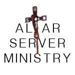 Captain Altar Server Training