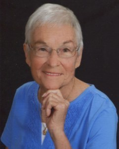 "Funeral for Mrs. Elizabeth ""Betty"" Bisbee"