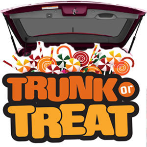 Trunk or Treat Cancelled
