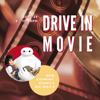 Family Drive-in Movie