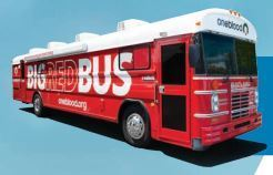 Sign up for Bloodmobile Donation this Sunday 9/13/2020 8am-1pm