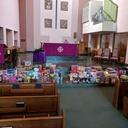 Another Successful Advent of Giving!