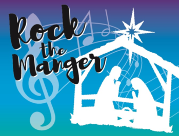 Rock the Manger
