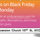 Remember Ascension this holiday season