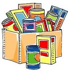 ASCENSION FOOD PANTRY NEEDS YOUR HELP