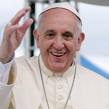 Happy 80th Birthday Pope Francis