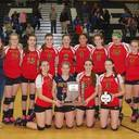 Lady Cardinals Defend Title!