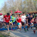 Flying Cardinal 5K Success!