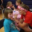 Volley For The Cure Lock-In