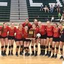 Fourth Consecutive Sectional Title
