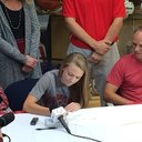 Barker Signs With IU
