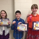 Science Fair Winners Advance!