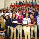 SCHS -A Small School With a Big Heart!